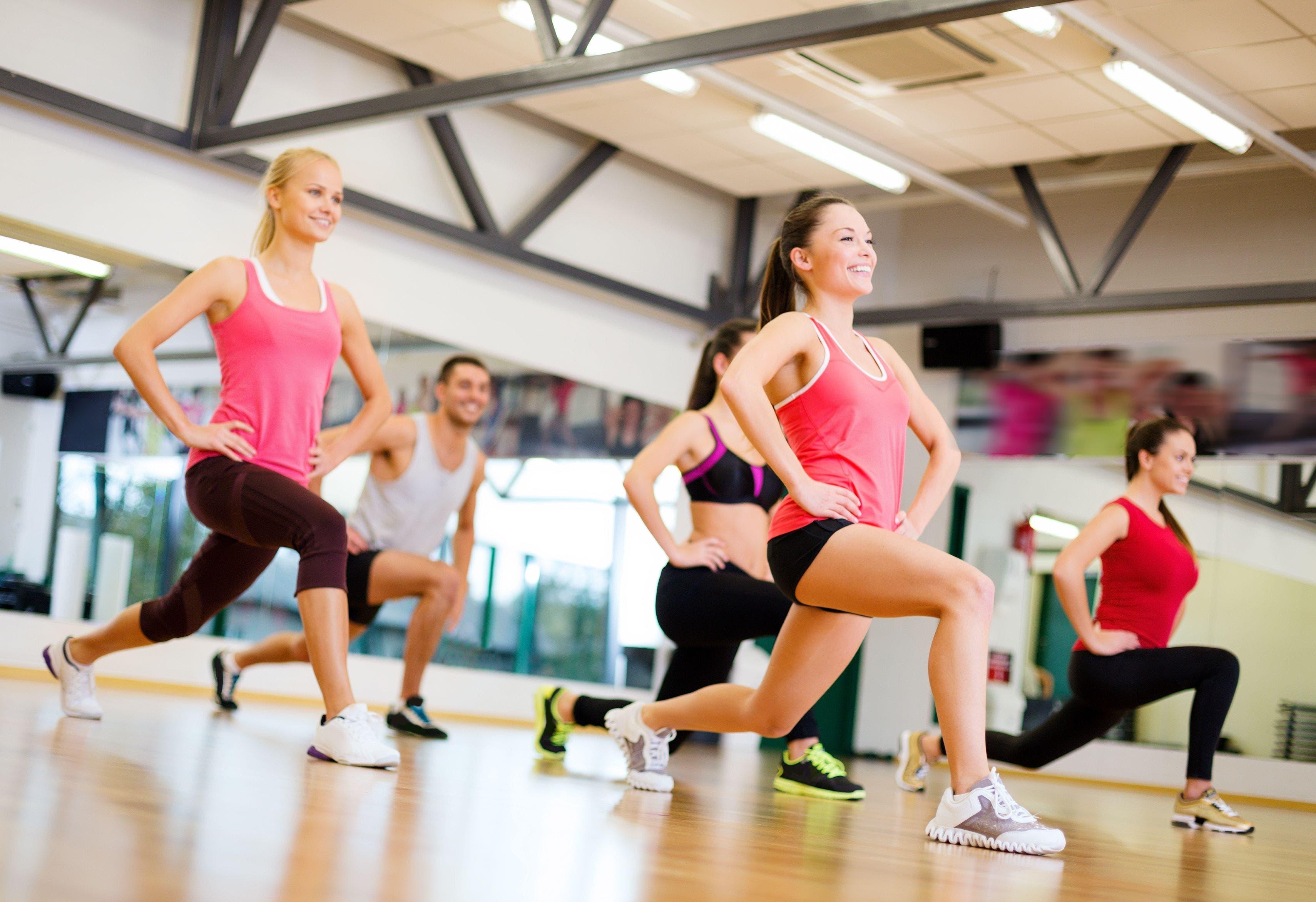 Los 16 mejores ejercicios para aductores | Entrenamiento