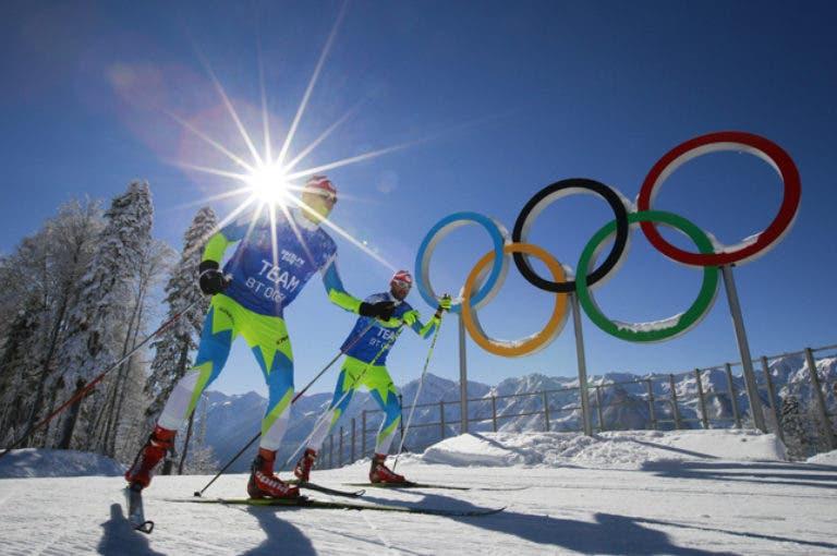 Las demandas a nivel olímpico del esquí de fondo