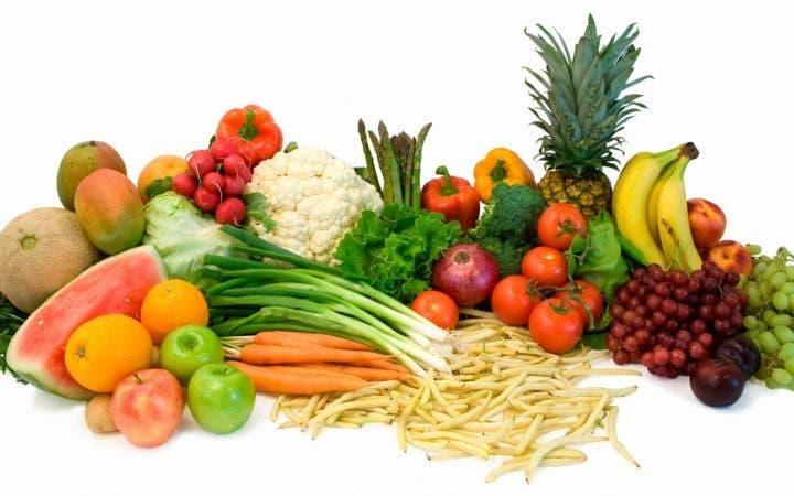 Alimentación y gluten