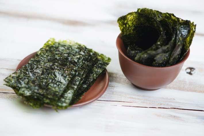 beneficios del aceite de alga