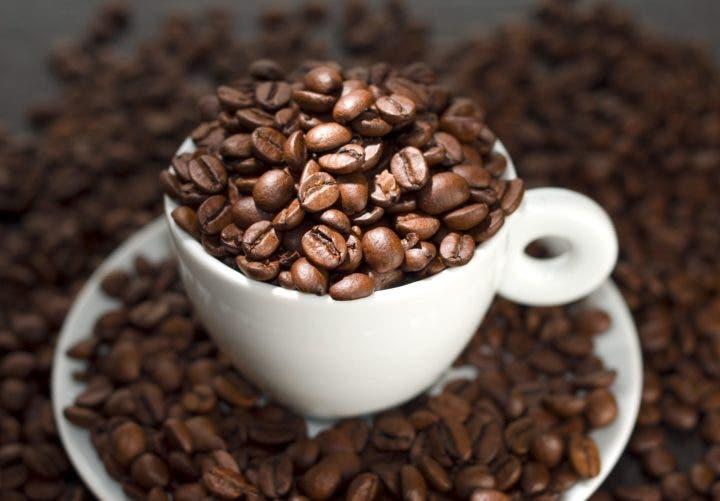 Ingesta recomendada de cafeína