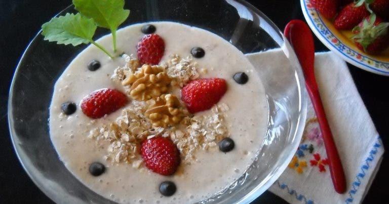 12 desayunos veganos saludables para iniciar tu día