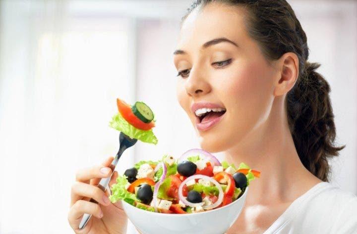 Come sano para aliviar tu sistema digestivo
