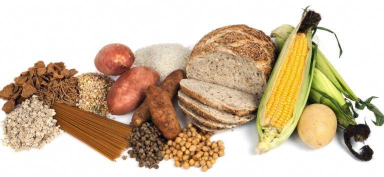 Cómo cocinar tus carbohidratos
