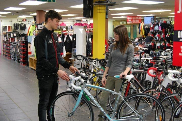 Los mejores consejos para comprar una bicicleta