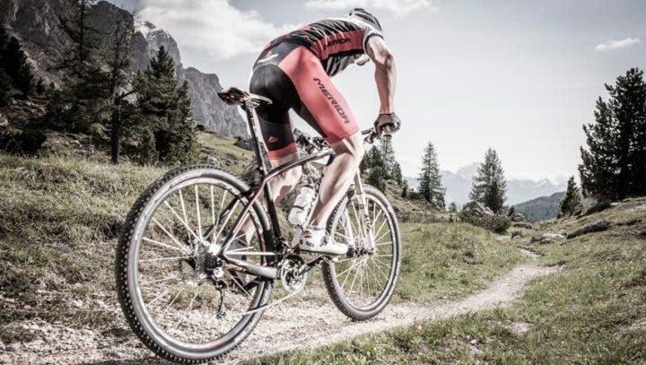 Resultado de imagen de subida ciclista