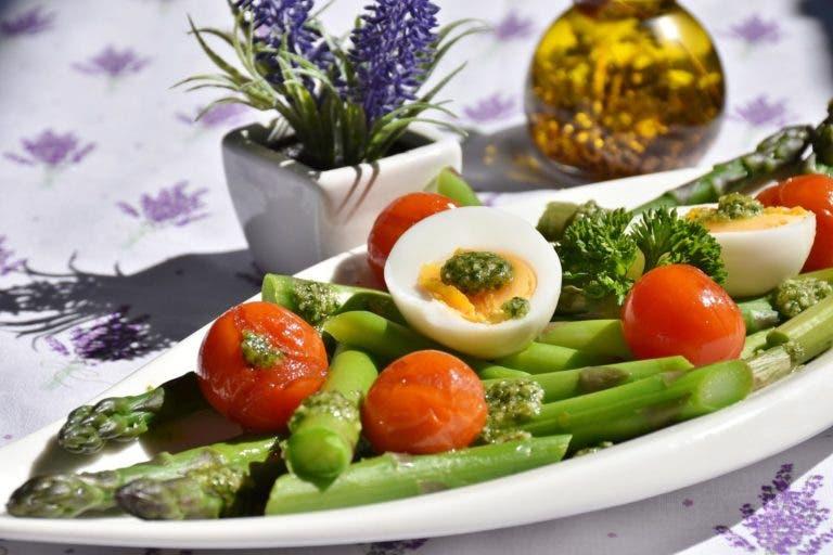 alimentos de índice glucémico bajo