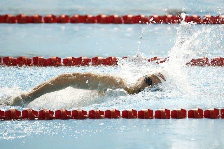 Descubre las claves para lograr la eficiencia en natación