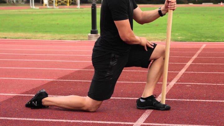 cómo mejorar la dorsiflexión de tobillo