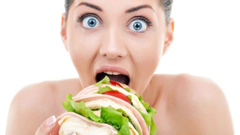 Cómo controlar lo que comes