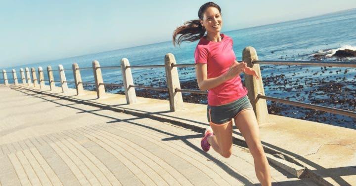 Cómo mejorar el umbral de lactato en runners