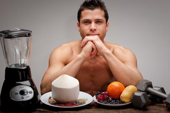 10 maneras para aumentar el consumo de proteina