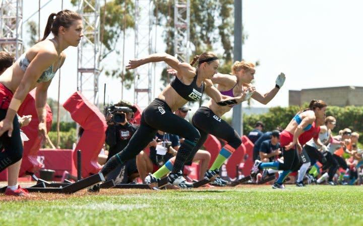 Pérdida de grasa con entrenamiento de sprints