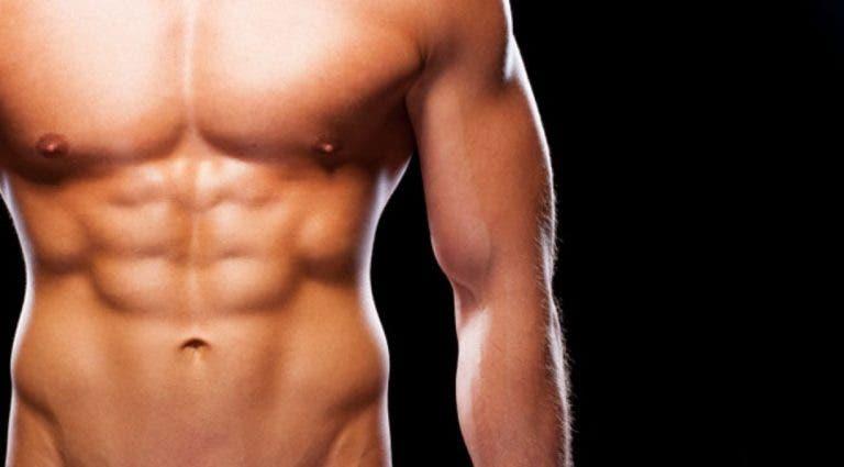 Cómo tener unos abdominales definidos