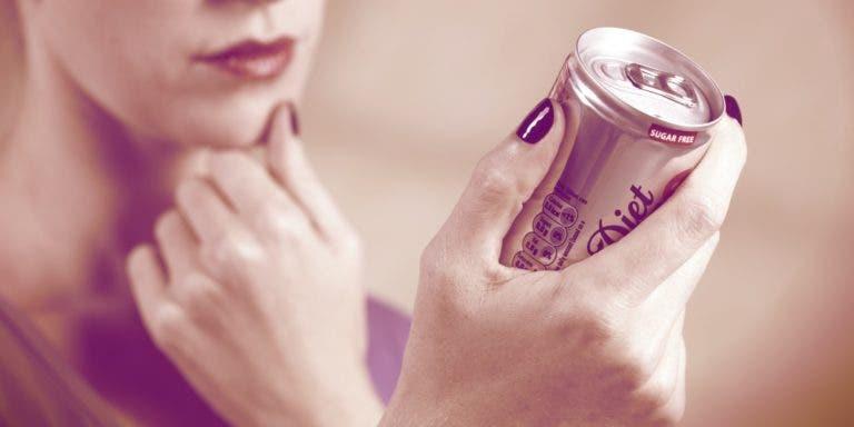 evitar los refrescos light ayudan a apreciar mejor los sabores