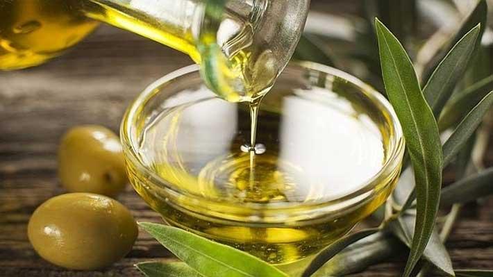 Aceite de oliva para personas con problemas renales