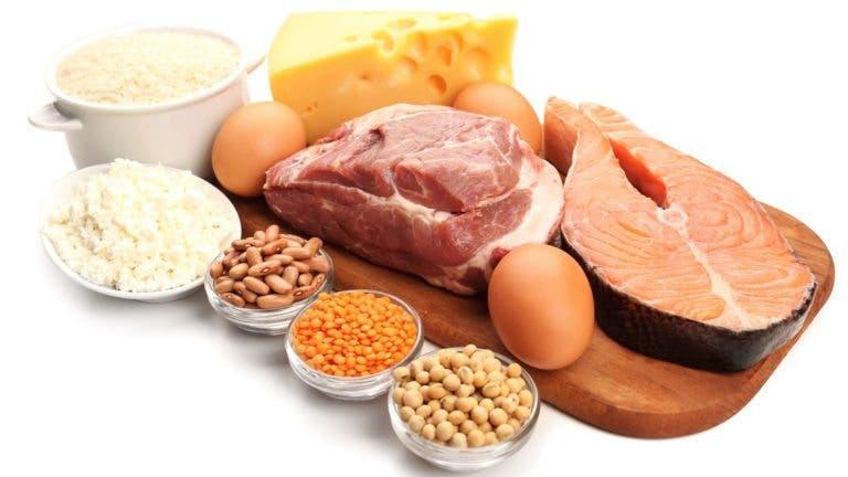 Cómo cocinar la proteína correctamente