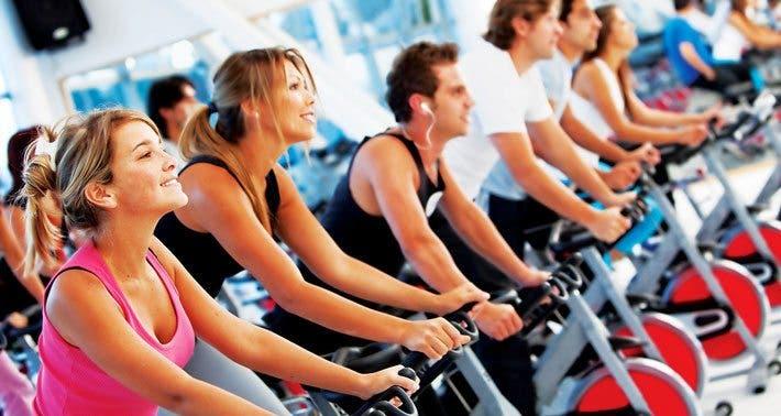 consejos para ser más productivo en el gimnasio