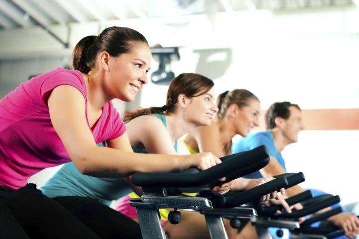 ¿es más eficaz el ejercicio aeróbico que el HIIT?