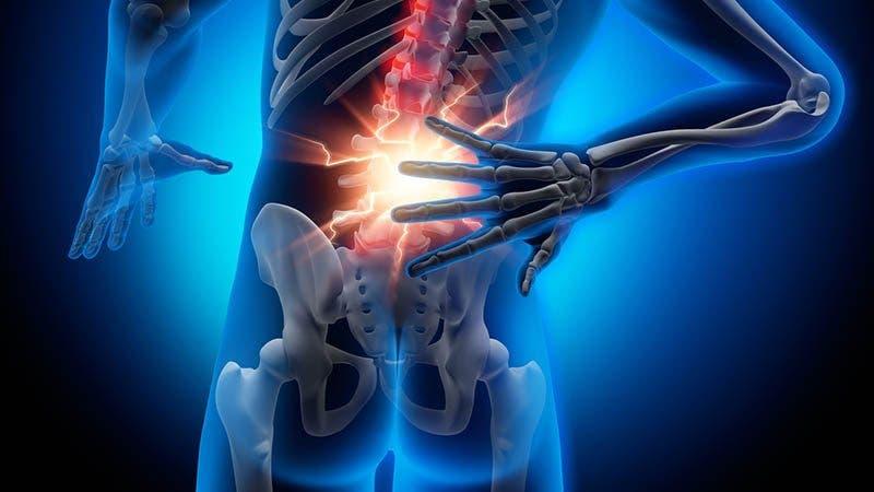 Los dolores en los riñones el tratamiento la medicina pública