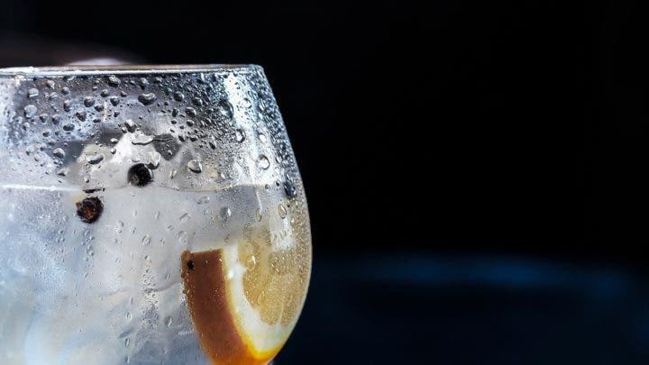 agua con sabor para acelerar metabolismo