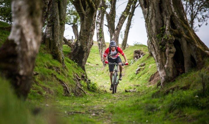 Defectos que presentan los GPS cuando montas en bicicleta