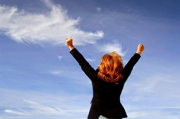 Cambios en tu vida que te llevarán al éxito