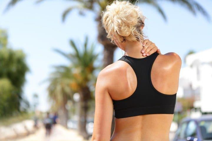 Causas de los desgarros musculares