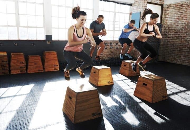 ¿Cuánto debe durar el entrenamiento para ver resultados?