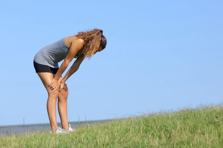 Inconvenientes del ejercicio físico