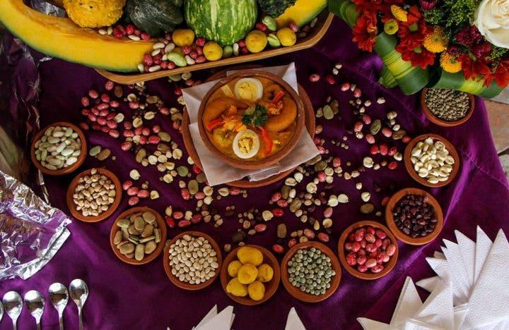 Consumo de granos como hábito anticancerígeno