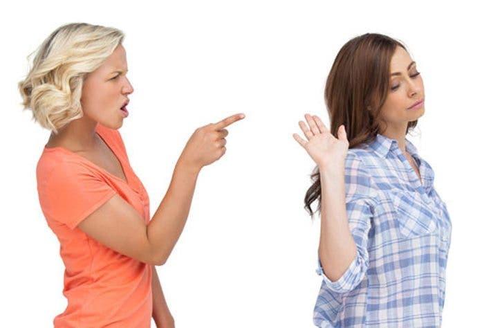 Cuándo debes evitar disculparte