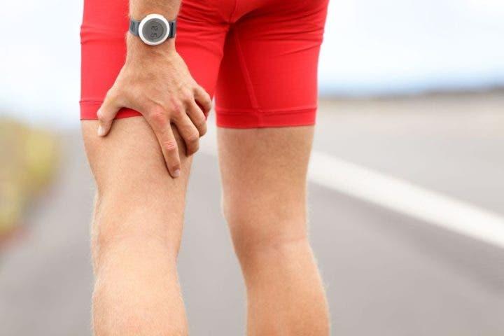 Diferencias entre un tirón y un desgarro muscular