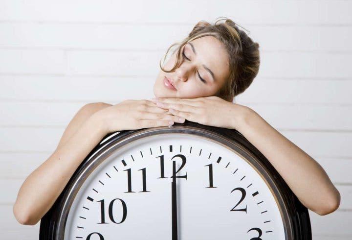 Dormir suficiente para reducir el riesgo de padecer cáncer