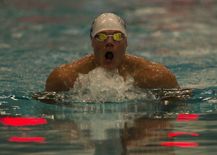 Cómo elegir el mejor gorro de natación