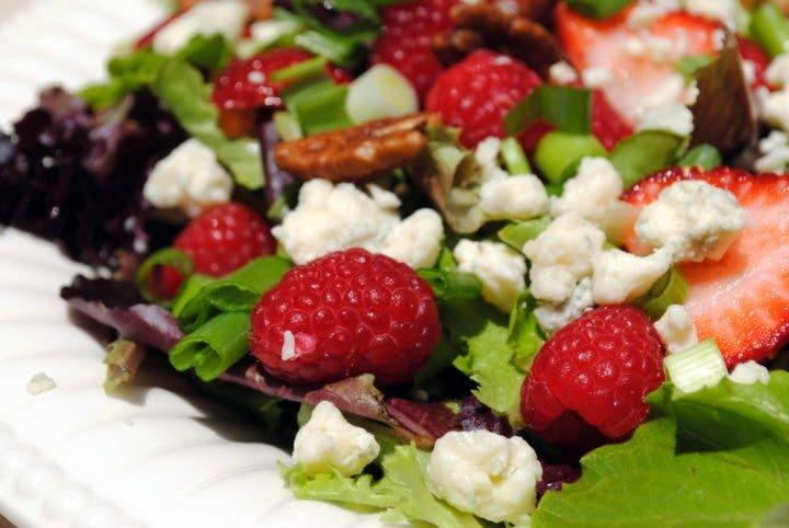 Recetas de ensaladas para el verano