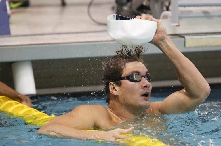 Cómo seleccionar el mejor gorro de natación