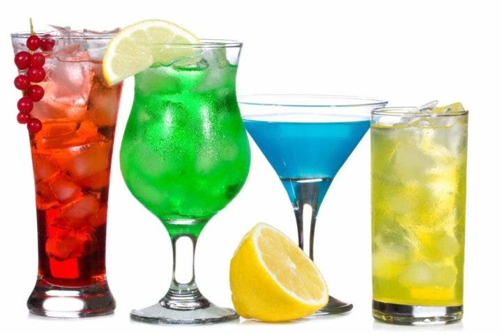 Limitar el consumo de alcohol como hábito anticancerígeno