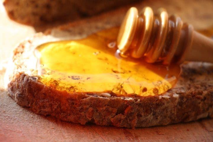 Comprar miel artesanal