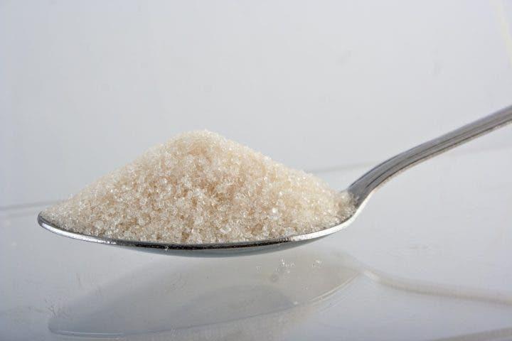 Reemplazar azúcar por la miel