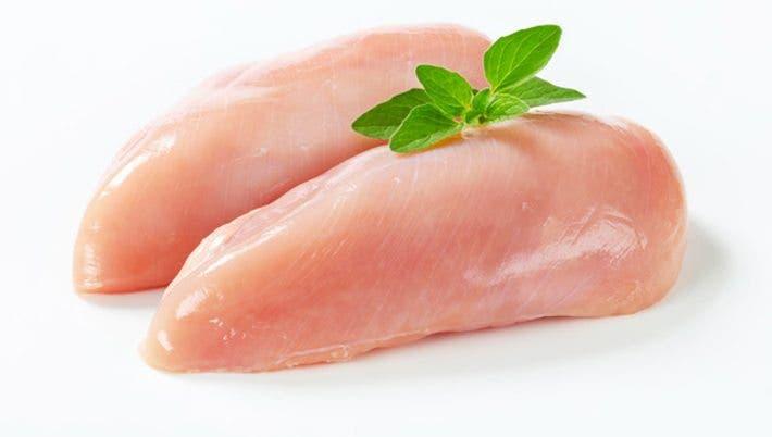 Proteínas puras de fuente animal