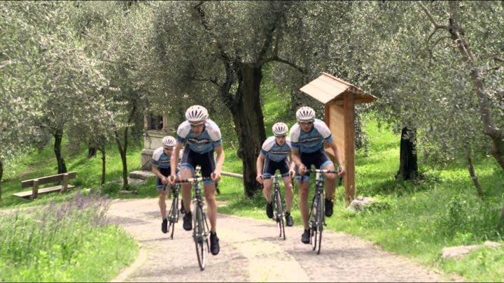 Problemas del GPS para medir rutas en bicicleta