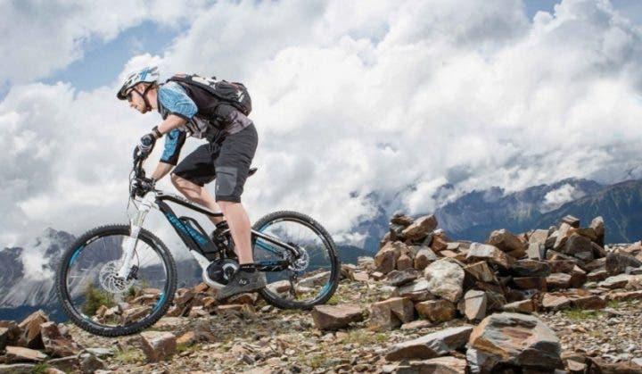Fallos de los GPS cuando montas en bicicleta