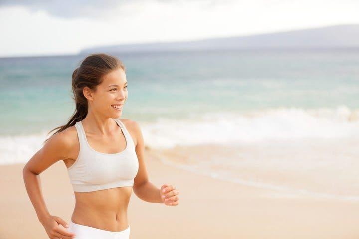 Variedad de entrenamientos para corredores