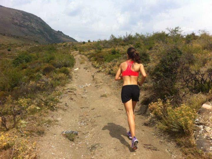Ventajas de correr en entornos al aire libre
