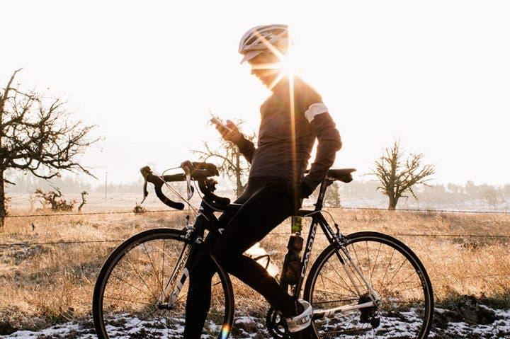 Cómo superar tus bloqueos mentales en ciclismo