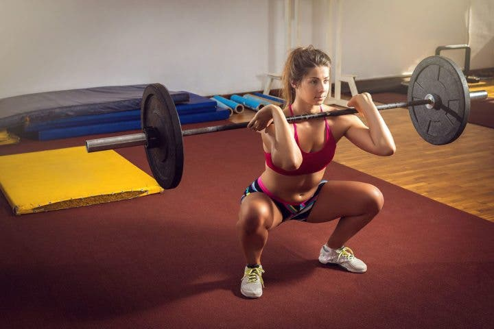 Aminoácidos que se deben ingerir para ganar masa muscular