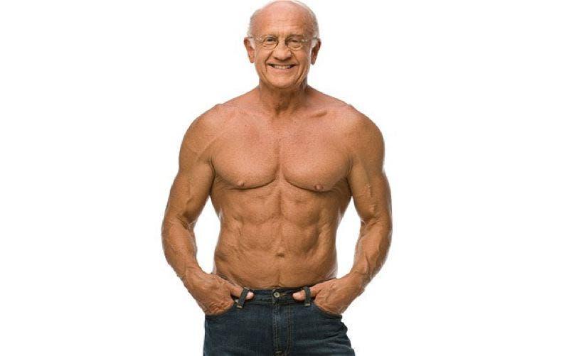 Resultado de imagen para atletas cincuenta años