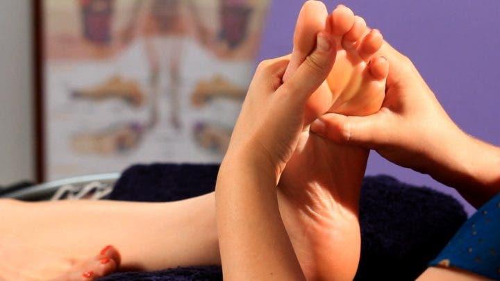Cómo corregir arcos plantares del pie