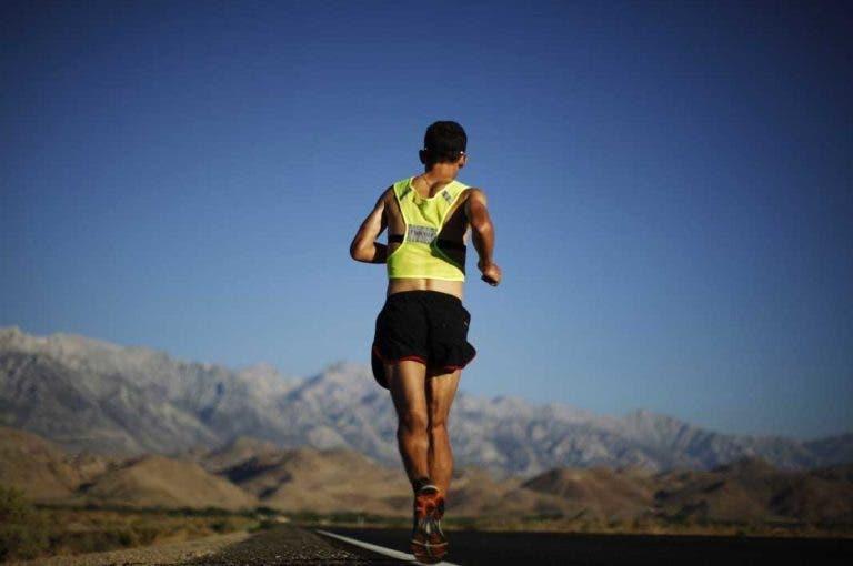 Cómo empezar y terminar con fuerzas una carrera de running
